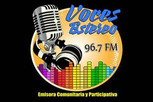 Voces Stereo 96.7 FM - Cartagena