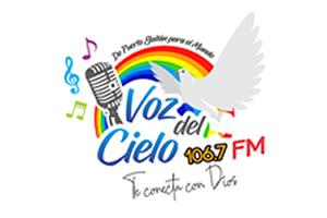 Voz Del Cielo FM 106.7 FM - Puerto Gaitán