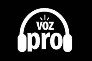 Voz Pro - Bogotá
