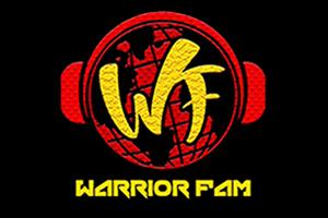 Warriors Fam - Bogotá