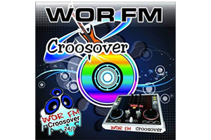 Wor FM Crossover - Bogotá