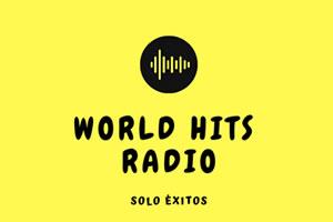 World Hits Radio - Cali