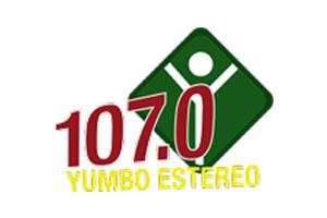 Yumbo Stereo 107.0 FM - Yumbo
