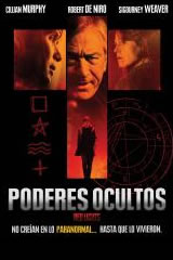PODERES OCULTOS - RED LIGHTS