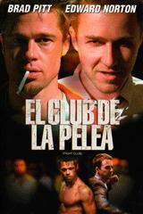 EL CLUB DE LA PELEA - FIGHT CLUB
