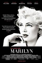 MI SEMANA CON MARILYN - MY WEEK WITH MARILYN