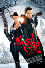 HANSEL Y GRETEL: CAZADORES DE BRUJAS - HANSEL AND GRETEL WITCH HUNTERS