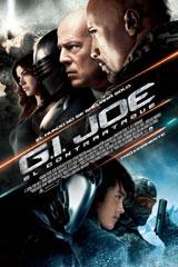 G.I. JOE: EL CONTRAATAQUE - G.I. JOE: RETALIATION