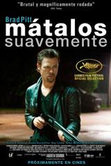 MÁTALOS SUAVEMENTE - KILLING THEM SOFTLY