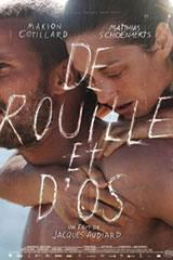 DE ÓXIDO Y HUESO - DE ROUILLE ET D'OS