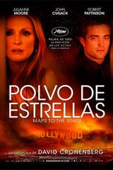 POLVO DE ESTRELLAS - Maps to the Stars