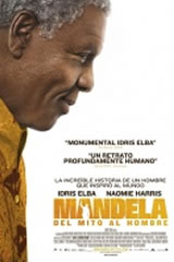 MANDELA: DEL MITO AL HOMBRE - MANDELA: LONG WALK TO FREEDOM