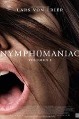 NINFOMANÍA VOLUMEN 1