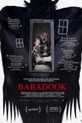 EL BABADOOK - The Bababook