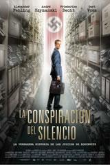 LA CONSPIRACIÓN DEL SILENCIO - LABYRINTH OF LIES