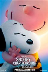 SNOOPY & CHARLIE BROWN: PEANUTS LA PELÍCULA - The Peanuts Movie