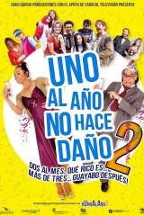 UNO AL AÑO NO HACE DAÑO 2