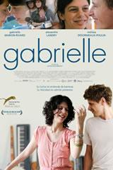 GABRIELLE: SIN MIEDO A VIVIR - GABRIELLE