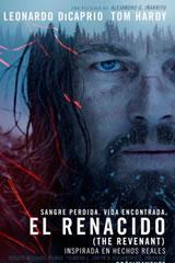 EL RENACIDO - The Revenant