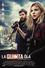 LA QUINTA OLA - The 5th Wave