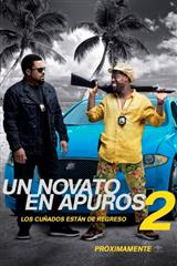 UN NOVATO EN APUROS 2 - Ride along 2
