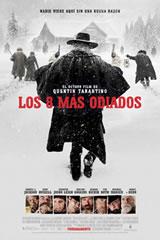 LOS 8 MÁS ODIADOS - THE HATEFUL EIGHT