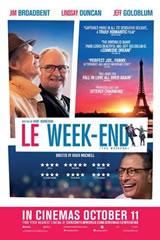 FIN DE SEMANA EN PARÍS - LE WEEK-END