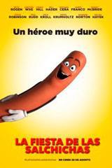 LA FIESTA DE LAS SALCHICHAS - Sausage Party