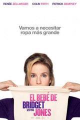EL BEBÉ DE BRIDGET JONES - Bridget Jones's Baby
