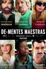 DE-MENTES MAESTRAS - MASTERMINDS