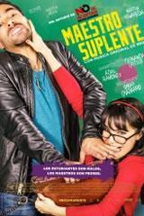 MAESTRO SUPLENTE - NO MANCHES FRIDA