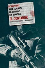 EL CONTADOR - The Accountant