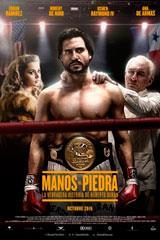 MANOS DE PIEDRA - Hands of Stone