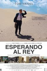 ESPERANDO AL REY - A HOLOGRAM FOR THE KING
