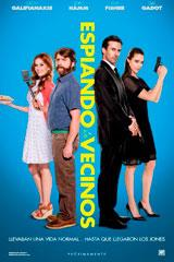 ESPIANDO A LOS VECINOS - Keeping Up with the Joneses