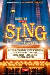 SING ¡VEN Y CANTA! - SING