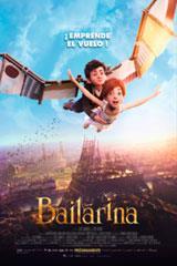 BAILARINA - BALLERINA