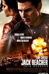 JACK REACHER: SIN REGRESO - Jack Reacher: Never Go Back