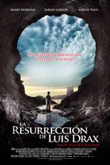 LA RESURRECCIÓN DE LUIS DRAX - The 9Th Life Of Louis Drax