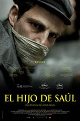 EL HIJO DE SAUL - THE SON OF SAUL