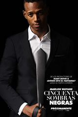 CINCUENTA SOMBRAS NEGRAS - FIFTY SHADES OF BLACK