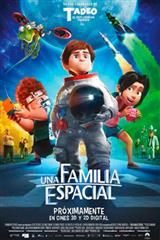 UNA FAMILIA ESPACIAL - Capture the Flag