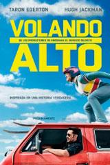 VOLANDO ALTO - Eddie the Eagle