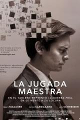 LA JUGADA MAESTRA - PAWN SACRIFICE