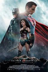 BATMAN VS SUPERMAN: EL ORIGEN DE LA JUSTICIA - Batman v Superman: Dawn of Justice