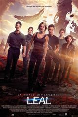 LA SERIE DIVERGENTE: LEAL - The Divergent Series: Allegiant