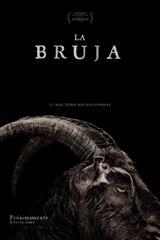 LA BRUJA - The Witch: A New-England Folktale
