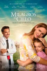 MILAGROS DEL CIELO - Miracles from Heaven