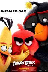 ANGRY BIRDS: LA PELÍCULA - The Angry Birds Movie