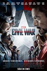 CAPITÁN AMÉRICA: GUERRA CIVIL - CAPTAIN AMERICA: CIVIL WAR